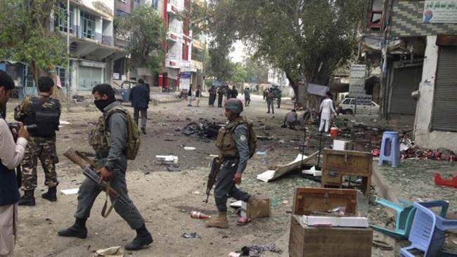 Silahlıların hücumu nəticəsində 50 nəfər ölüb