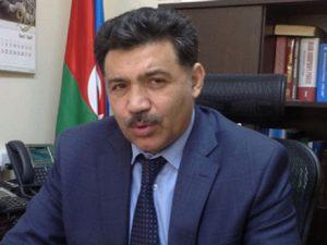 deputat Aydın Huseynov