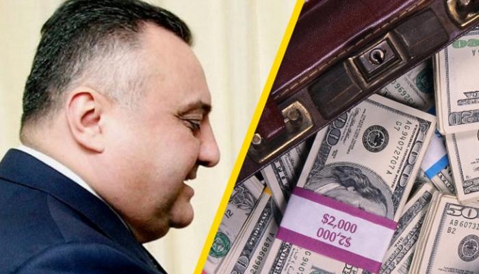 Eldar Mahmudov hansı iş adamından 22 milyon manat istəyib?
