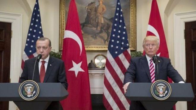 Türkiyəyə tətbiq olunacaq sanksiyalar