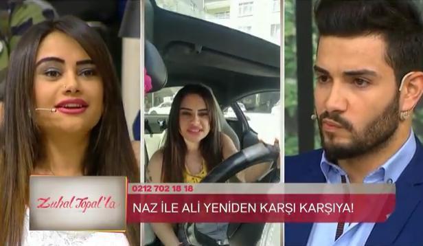 Azərbaycanlı cütlük Türkiyədə evlilik verilişində aləmi qatdı