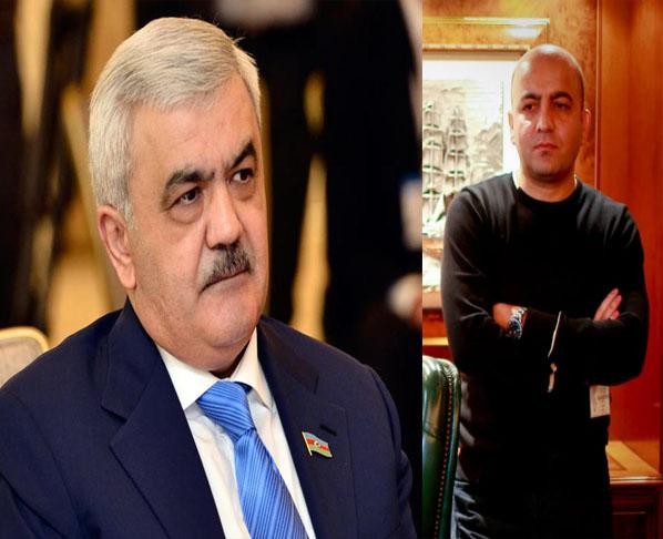 """""""Palmali Group""""dan SOCAR-a növbəti cavab"""