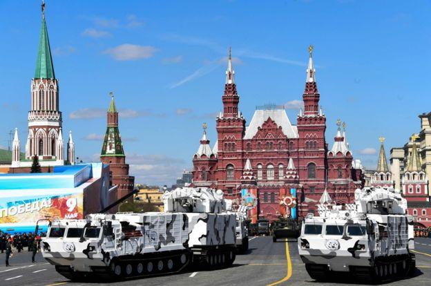 Rusiya müharibələrdə cinsi zorakılığa qarşı qətnaməni dəstəkləməyib