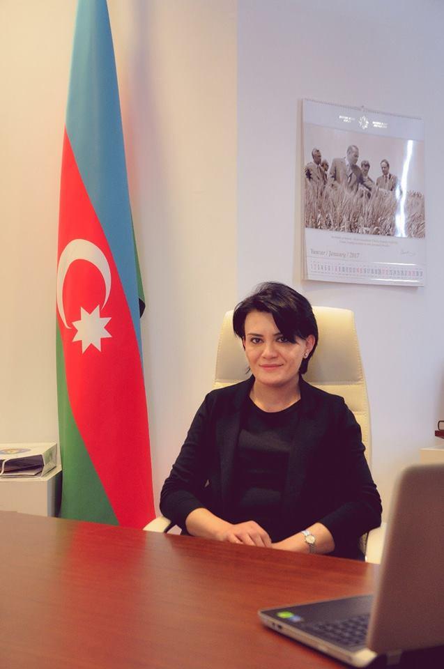 Azərbaycanda deputat ölümlə hədələnir
