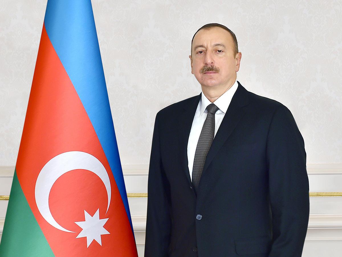 """""""Uzun illər Azərbaycana İlham Əliyev rəhbərlik edəcək"""""""