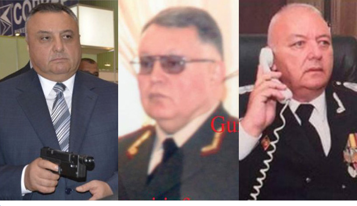 Akif Çovdarov Hacı Məmmədov və Fərhad Əliyevdən danışdı