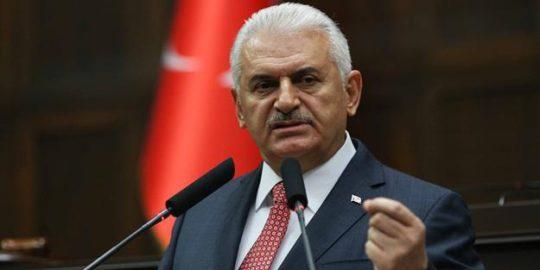 Türkiyə İraqla PKK-ya qarşı birgə əməliyyatlara başlayacaq
