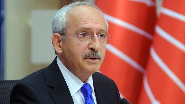 Türkiyədə CHP-nin qurultayının vaxtı açıqlanıb