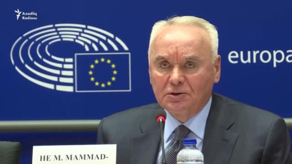 Azərbaycanla Avropa İttifaqı arasında saziş nə zaman imzalanacaq?