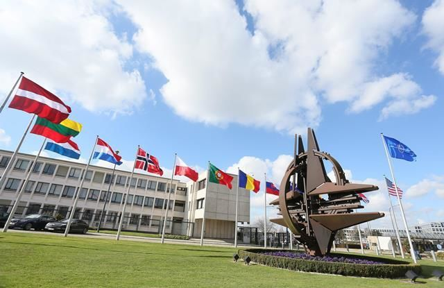 Gürcüstanda NATO hərbi təlimlərinə start verilir