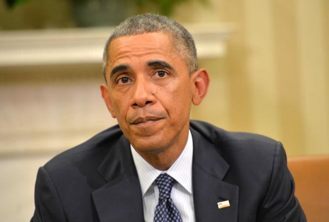 Obamaya göndərilən tozun tərkibi bəlli oldu