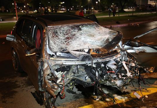 Çində patlayışda 8 nəfər, Rusiyada qəzada 5 nəfər öldü…