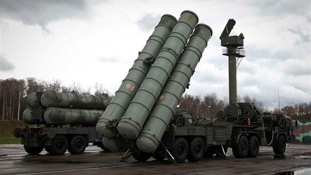 Türkiyə Rusiyadan aldığı S-400-ləri Ermənistanla sərhədə yerləşdirir