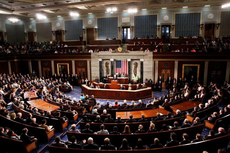 ABŞ Senatı qondarma soyqırımı tanıdı