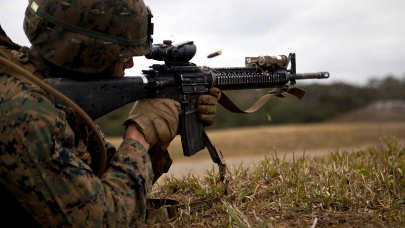 Ermənistan silahlı qüvvələri atəşkəsi 122 dəfə pozub