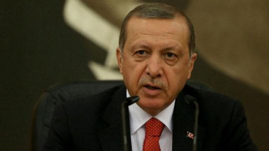 """""""Türkiyə ordusu İraqa da daxil ola bilər"""""""