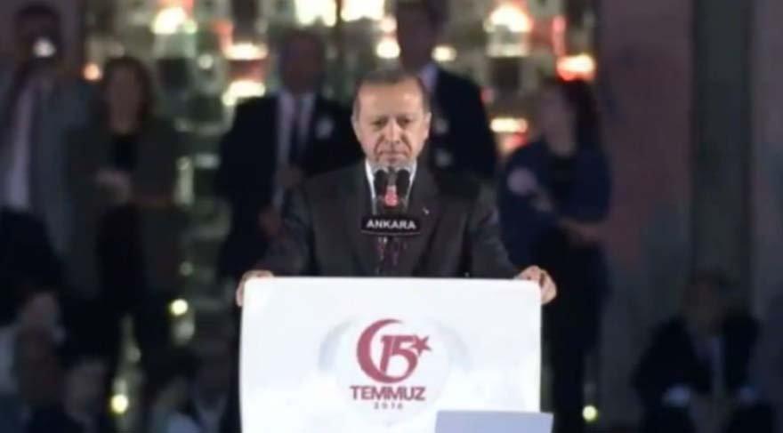 """""""Xalqımıza boyunduruq vura bilməyəcəksiniz…"""""""