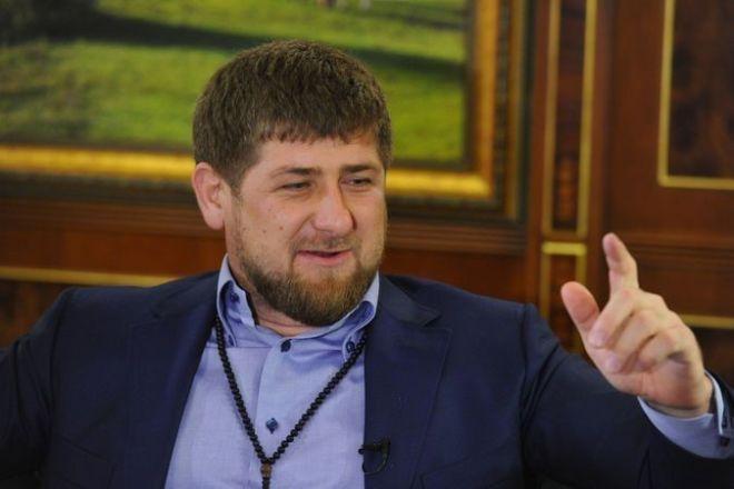 Kadırov: