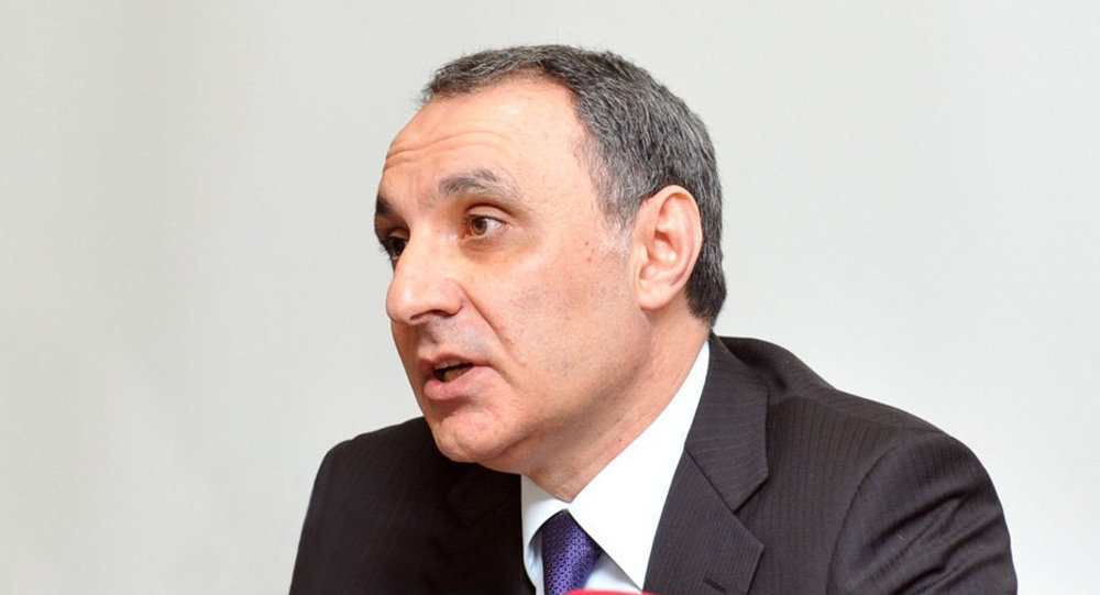 Kamran Əliyev korrupsiya ilə mübarizədən danışdı