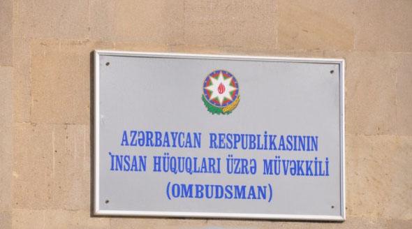 Ombudsmanın Milli Preventiv Mexanizm fəaliyyəti çərçivəsində hüquqi maarifləndirmə tədbirləri davam etdirilir