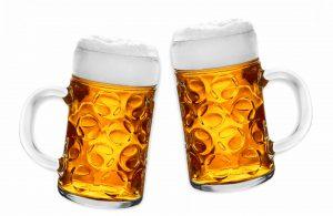 Biergrüge