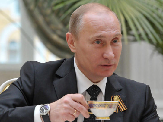 Putinin səhhətində hansı problemlər var?