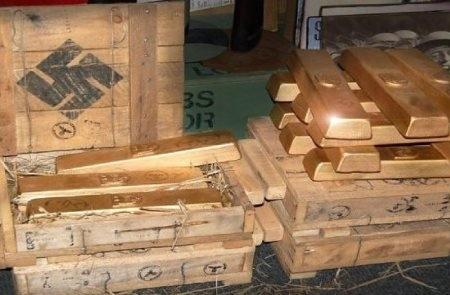 Lombardda itən 200 min AZN-lik qızılın