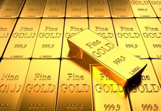 Ölkənin qızıl-gümüş bazarında