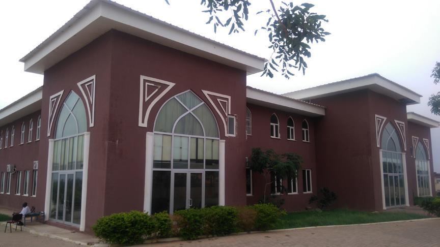 FETÖ-nün məktəbi Türkiyəyə verildi