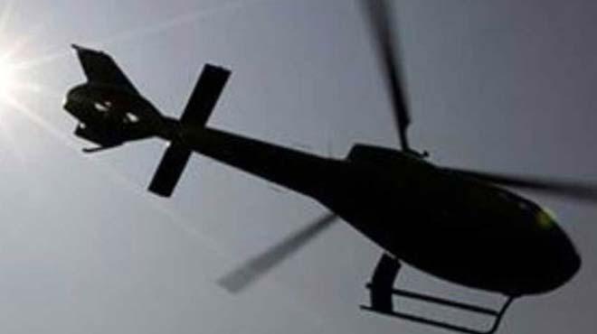 Hərbi helikopterin qəzaya uğurlaması nəticəsində 4 nəfər həyatını itirib