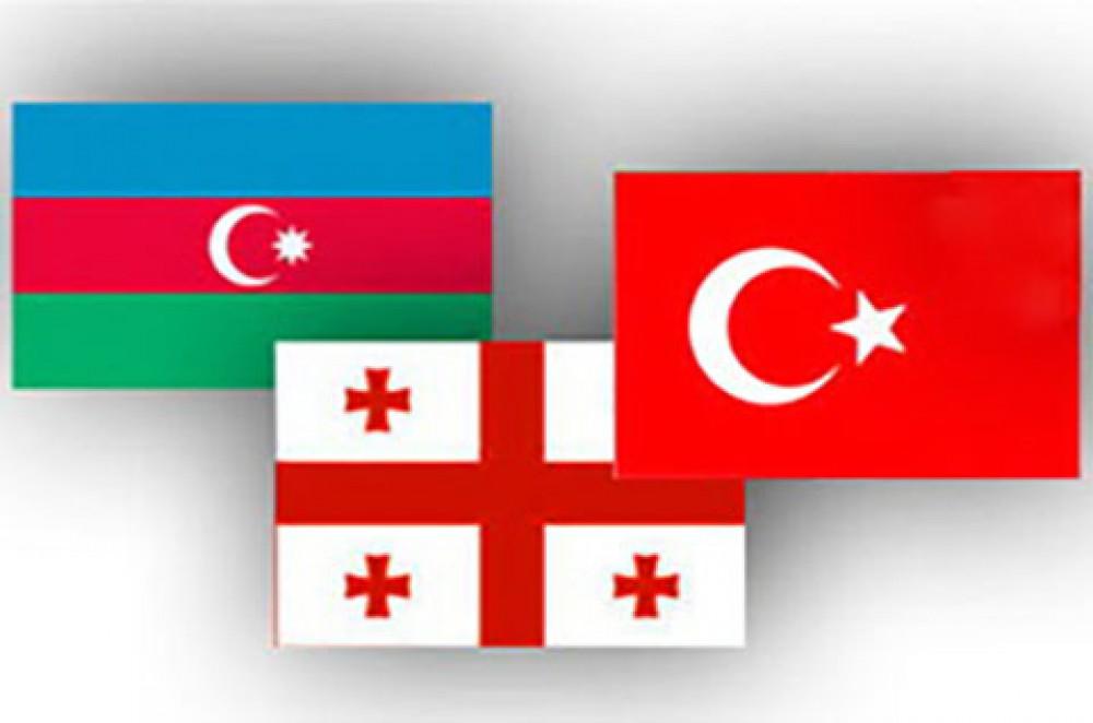 Azərbaycan-Gürcüstan-Türkiyə XİN rəhbərlərinin üçtərəfli görüşü keçiriləcək ...