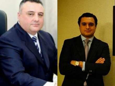Eldar Mahmudovun oğlu biznesə qayıtdı