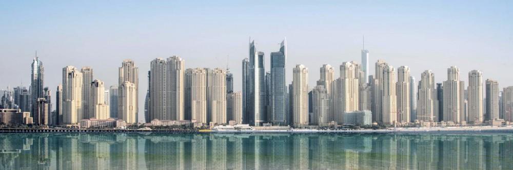 Dubay və Abu-Dabi Yaxın Şərqdə yaşamaq üçün ən əlverişli şəhərlərdir?!