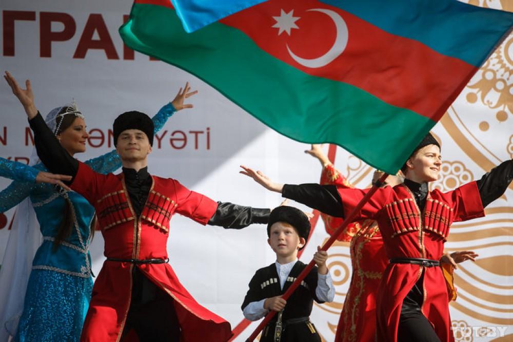 Azərbaycan mədəniyyəti günləri keçiriləcək