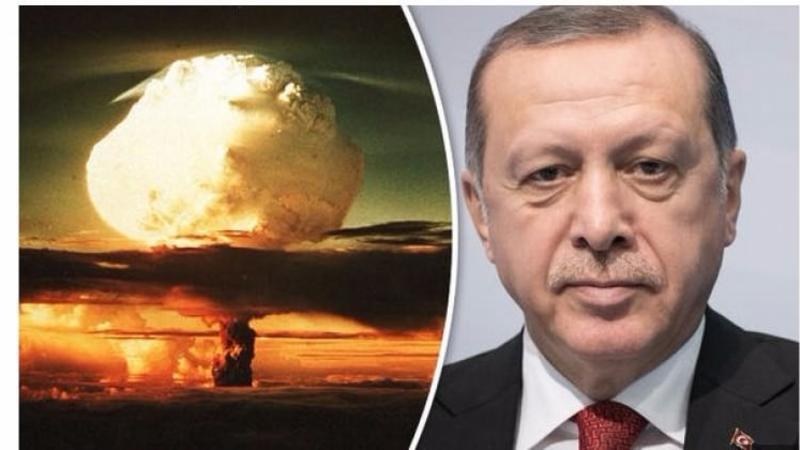 Türkiyə ilə bağlı şok iddia