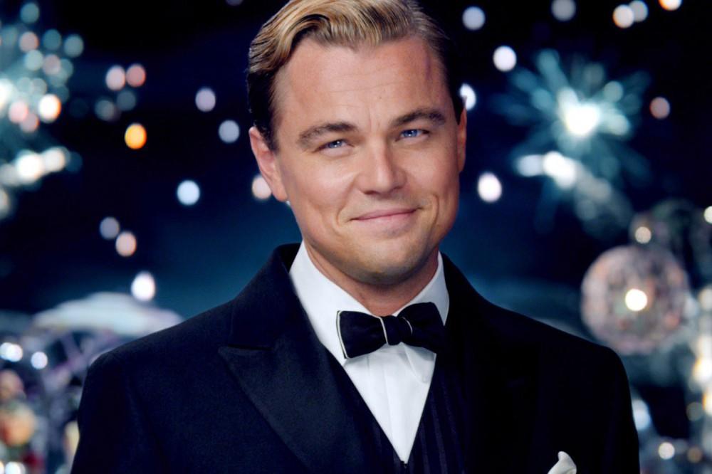 DiKaprio filmdə adını daşıdığı rəssamın obrazını canlandıracaq