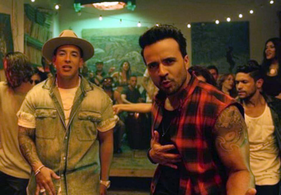"""""""Despacito"""" mahnısının klipi """"YouTube"""" tarixində ən çox izlənən video oldu"""