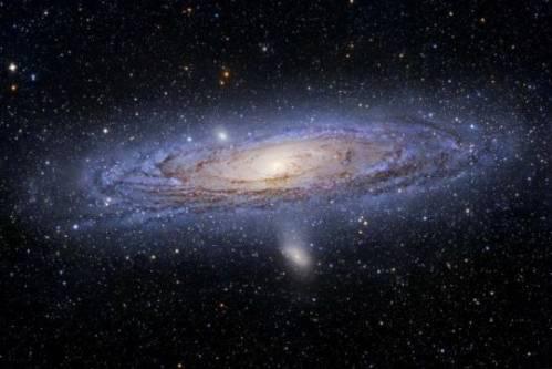 Amerikalıların əksəriyyəti başqa planetlərdə həyatın varlığına inanır
