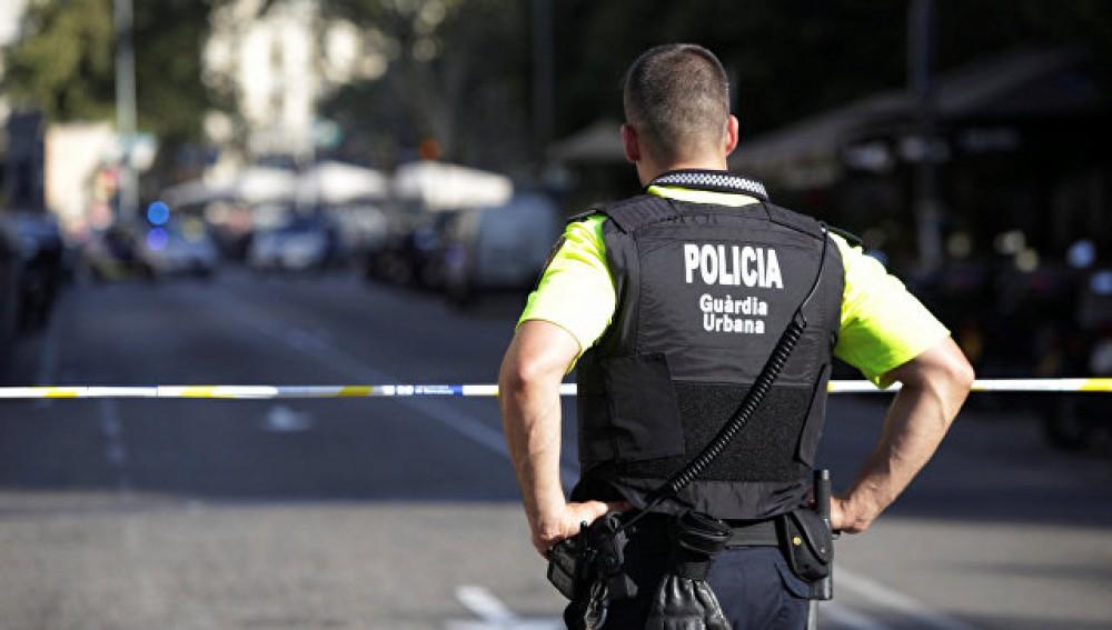 İŞİD Barselonadakı terror aktına görə məsuliyyəti öz üzərinə götürdü