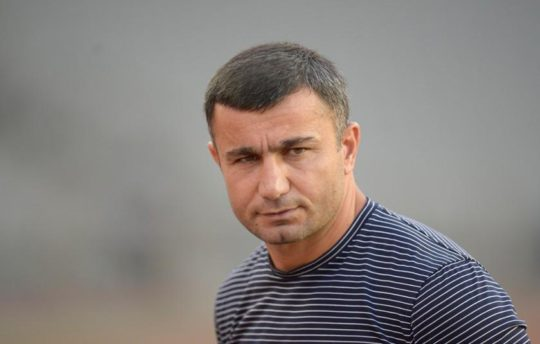 Qurban Qurbanov 1 milyondan imtina etdi