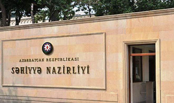 Səhiyyə naziri koronavirusla bağlı əmr imzaladı