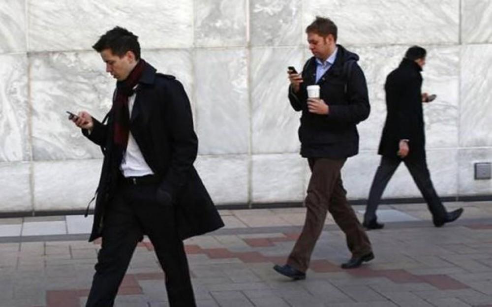 Telefondan istifadə edən piyadalar cərimələnəcəklər…