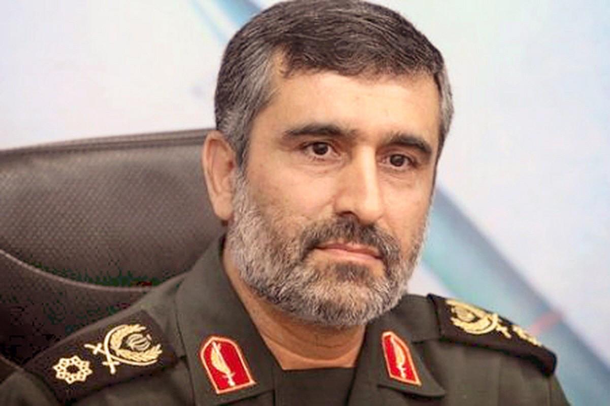 İran ABŞ-ın İŞİD-i dəstəkləməsinə dair sübutunun olduğunu bəyan edib
