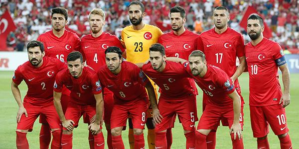 Türkiyə millisinin oyun vaxtı dəyişdirildi