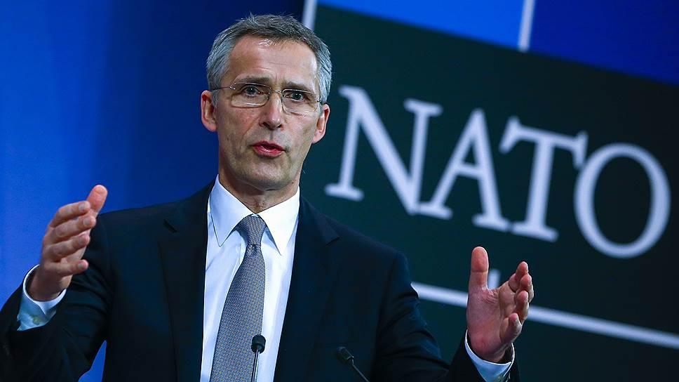 NATO-nun baş katibinin səlahiyyət müddəti 2 il uzadılıb