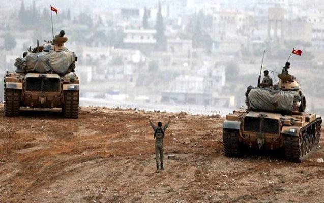 Türkiyə İraq və Suriyada əməliyyatın müddətini uzatdı