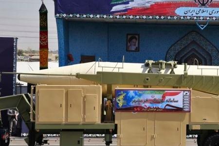 İran ballistik raket sınağı həyata keçirib