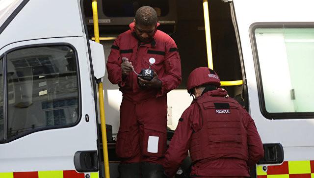 London metrosunda törədilmiş terror aktında yaralananların sayı 29-a çatıb