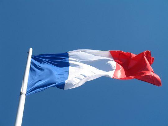 Fransada məscid yaxınlığında partlayış törədildi