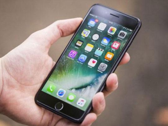 """""""iPhone8"""" təqdim olundu"""